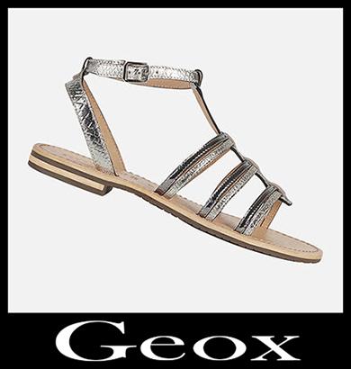 Sandali Geox 2020 nuovi arrivi scarpe donna 5