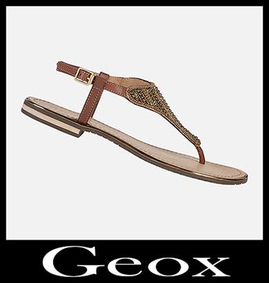 Sandali Geox 2020 nuovi arrivi scarpe donna 7