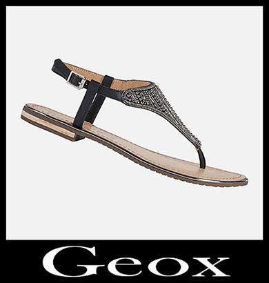Sandali Geox 2020 nuovi arrivi scarpe donna 8