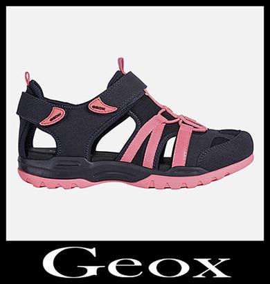 Sandali Geox 2020 nuovi arrivi scarpe donna 9