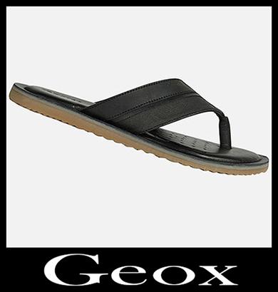 Sandali Geox 2020 nuovi arrivi scarpe uomo 1