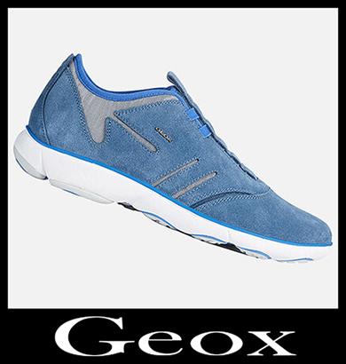Sandali Geox 2020 nuovi arrivi scarpe uomo 10