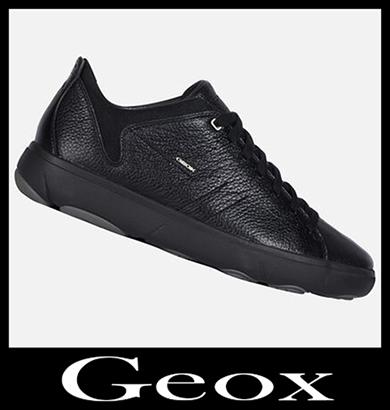 Sandali Geox 2020 nuovi arrivi scarpe uomo 12