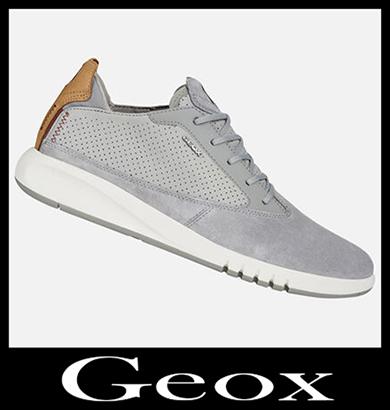Sandali Geox 2020 nuovi arrivi scarpe uomo 14