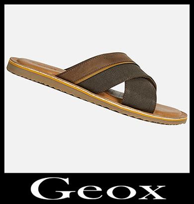 Sandali Geox 2020 nuovi arrivi scarpe uomo 15