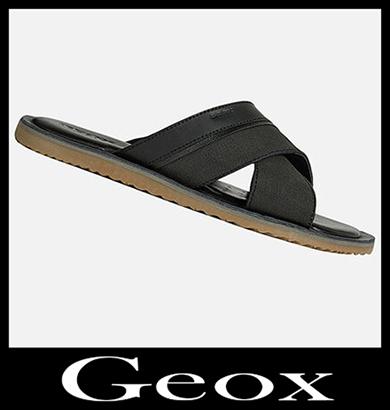 Sandali Geox 2020 nuovi arrivi scarpe uomo 16