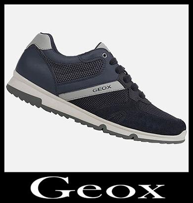 Sandali Geox 2020 nuovi arrivi scarpe uomo 19