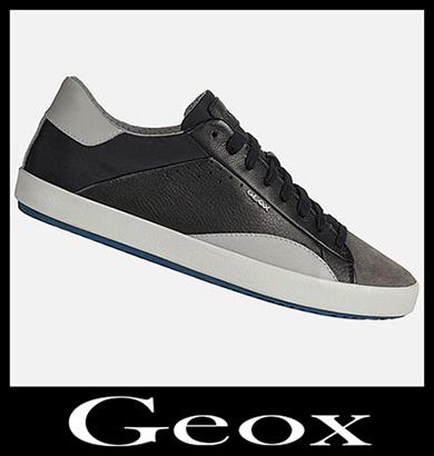 Sandali Geox 2020 nuovi arrivi scarpe uomo 20