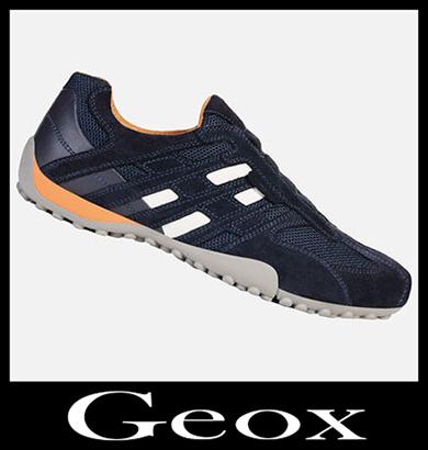 Sandali Geox 2020 nuovi arrivi scarpe uomo 21