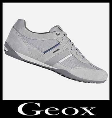 Sandali Geox 2020 nuovi arrivi scarpe uomo 22