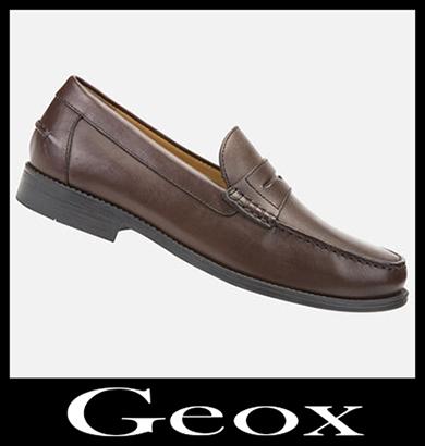 Sandali Geox 2020 nuovi arrivi scarpe uomo 24