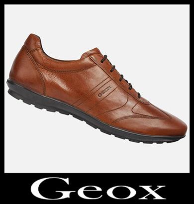 Sandali Geox 2020 nuovi arrivi scarpe uomo 25