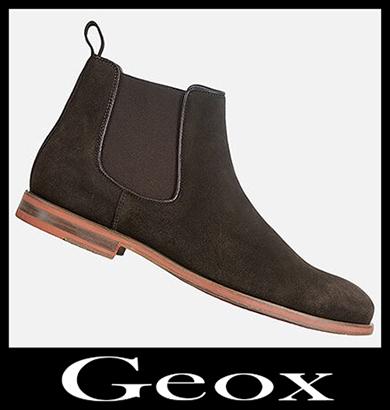 Sandali Geox 2020 nuovi arrivi scarpe uomo 26