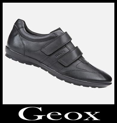 Sandali Geox 2020 nuovi arrivi scarpe uomo 27