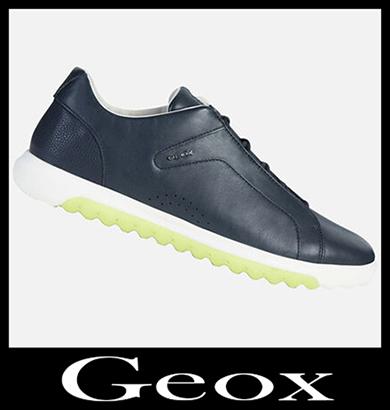 Sandali Geox 2020 nuovi arrivi scarpe uomo 28