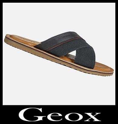 Sandali Geox 2020 nuovi arrivi scarpe uomo 3