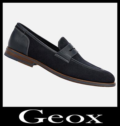 Sandali Geox 2020 nuovi arrivi scarpe uomo 31
