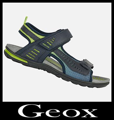 Sandali Geox 2020 nuovi arrivi scarpe uomo 7