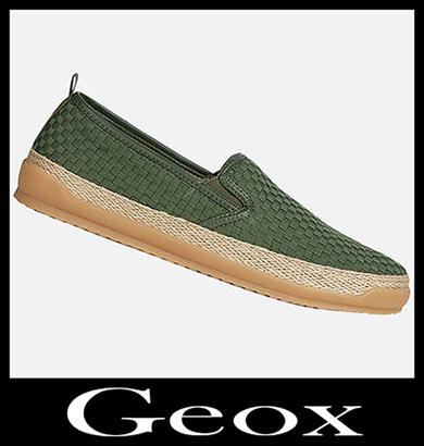 Sandali Geox 2020 nuovi arrivi scarpe uomo 8