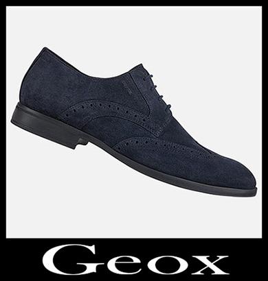 Sandali Geox 2020 nuovi arrivi scarpe uomo 9