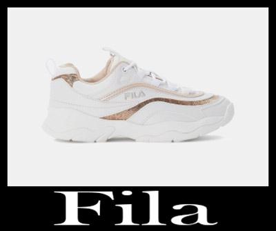 Scarpe Fila donna nuovi arrivi 2020 sneakers 10