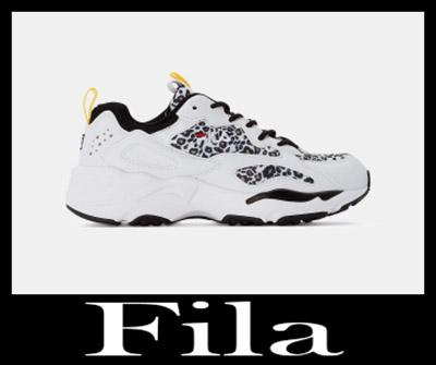 Scarpe Fila donna nuovi arrivi 2020 sneakers 11
