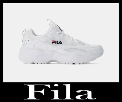 Scarpe Fila donna nuovi arrivi 2020 sneakers 12