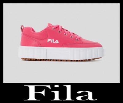 Scarpe Fila donna nuovi arrivi 2020 sneakers 13