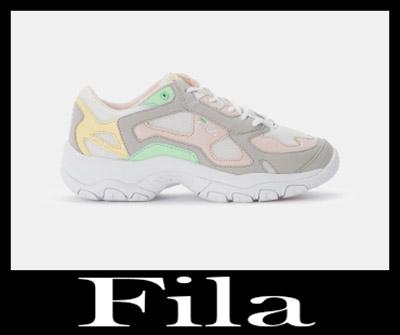 Scarpe Fila donna nuovi arrivi 2020 sneakers 14