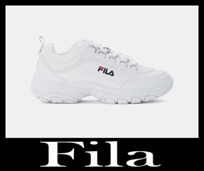 Scarpe Fila donna nuovi arrivi 2020 sneakers 15