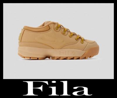Scarpe Fila donna nuovi arrivi 2020 sneakers 4