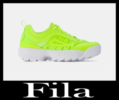 Scarpe Fila donna nuovi arrivi 2020 sneakers 5