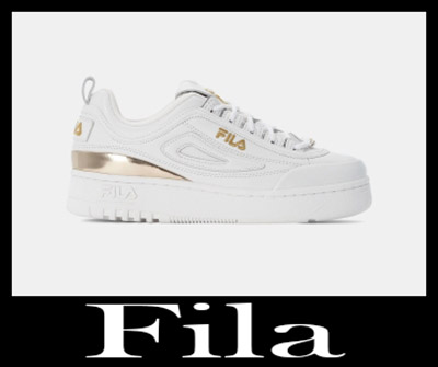 Scarpe Fila donna nuovi arrivi 2020 sneakers 6