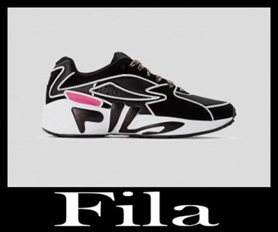 Scarpe Fila donna nuovi arrivi 2020 sneakers 8