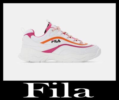 Scarpe Fila donna nuovi arrivi 2020 sneakers 9