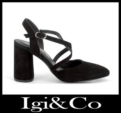 Scarpe IgiCo donna nuovi arrivi 2020 14