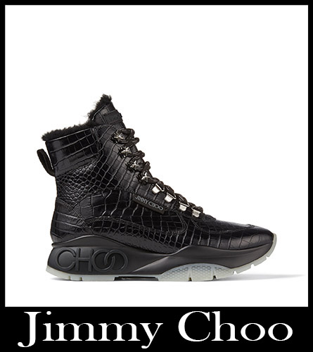 Scarpe Jimmy Choo donna nuovi arrivi 2020 10