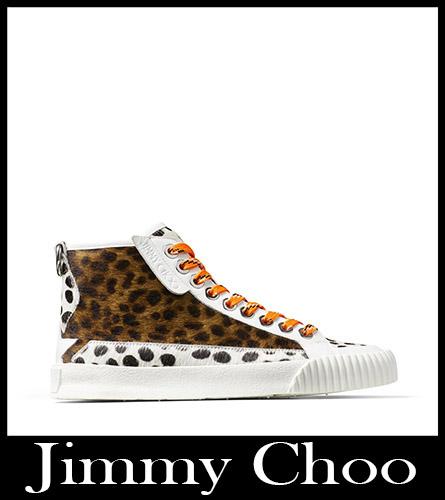 Scarpe Jimmy Choo donna nuovi arrivi 2020 14