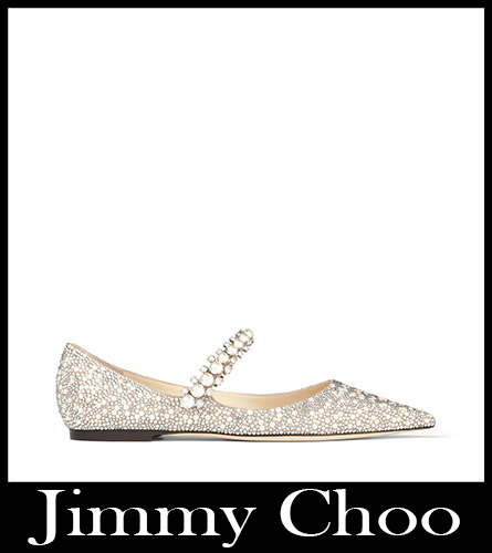 Scarpe Jimmy Choo donna nuovi arrivi 2020 2