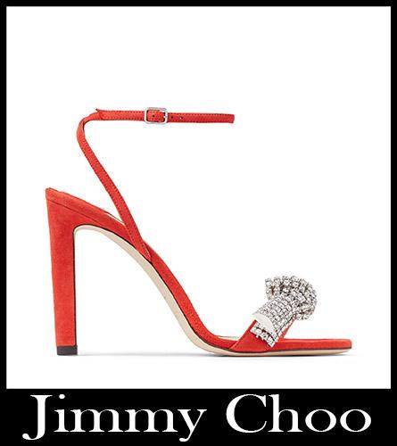 Scarpe Jimmy Choo donna nuovi arrivi 2020 21