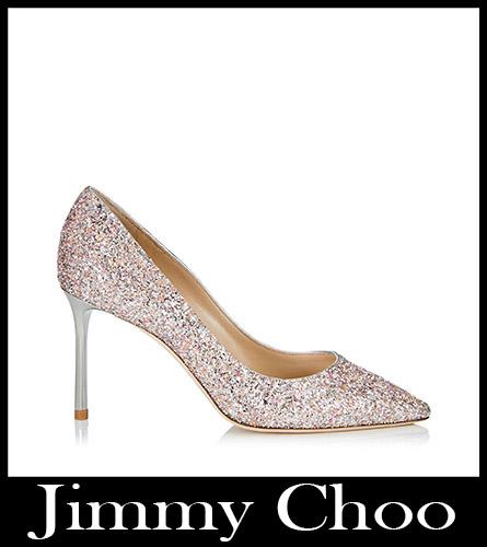 Scarpe Jimmy Choo donna nuovi arrivi 2020 8