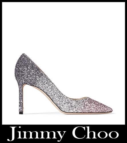 Scarpe Jimmy Choo donna nuovi arrivi 2020 9