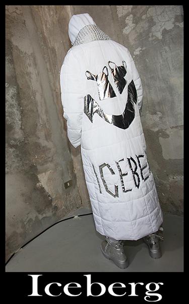 Sfilata Iceberg 2020 21 autunno inverno donna 25