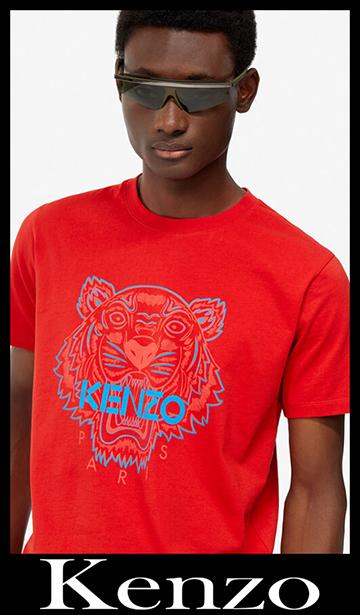 T Shirts Kenzo 2020 collezione uomo 1
