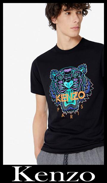 T Shirts Kenzo 2020 collezione uomo 10