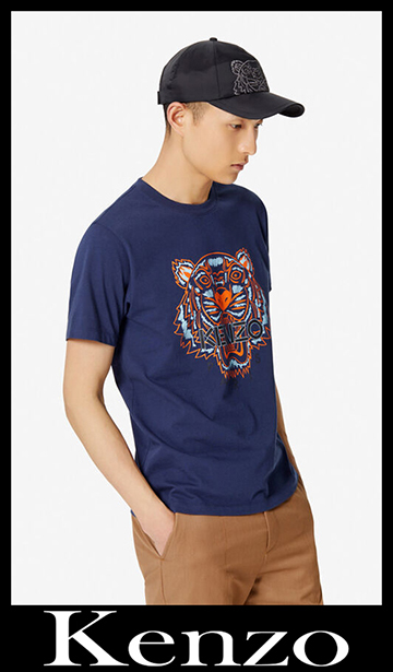 T Shirts Kenzo 2020 collezione uomo 12