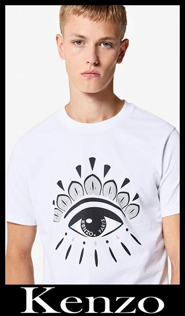 T Shirts Kenzo 2020 collezione uomo 14
