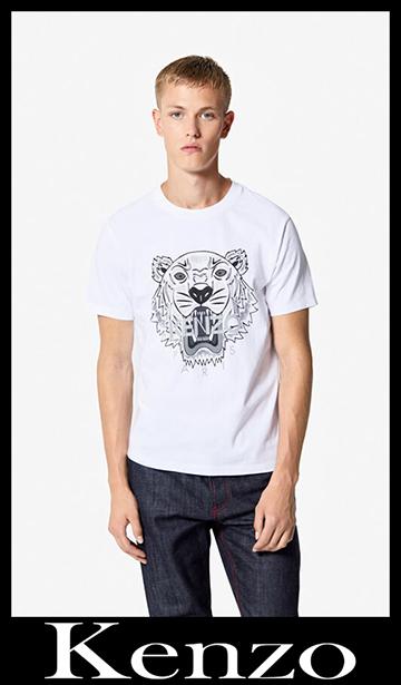 T Shirts Kenzo 2020 collezione uomo 15
