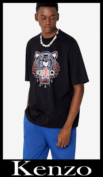 T Shirts Kenzo 2020 collezione uomo 16