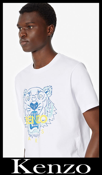 T Shirts Kenzo 2020 collezione uomo 18